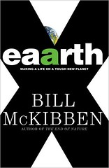 Eaarth by Bill McKibben (2010)