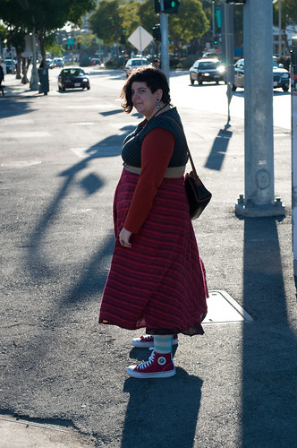 what I wore, fat fashion, marina rose martinez