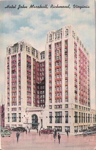 Virginia Hotels