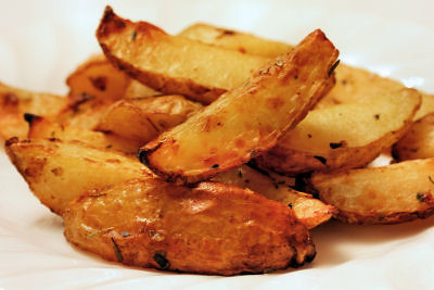 Greek Lemon Potatoes 0999 R