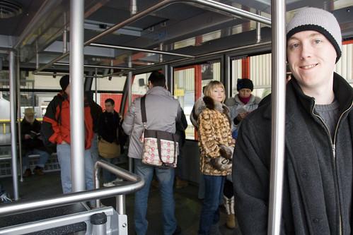 d8 tram ride