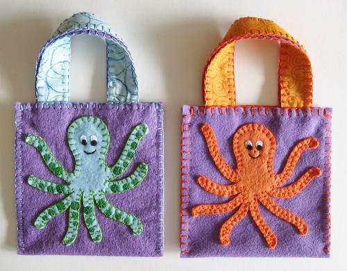 Octopurses!