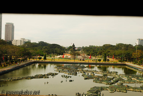RIZAL PARK_map
