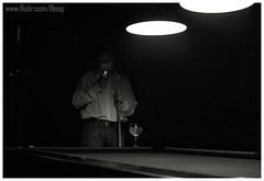 ... (flesoj) Tags: pool 35mm smoke harrisonford cigarettes humo tobacco pouring tabaco billar cigarrillo d40 flesoj