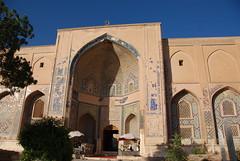 DSC_4581 (Na'eem) Tags: afghanistan religious shrine ansari herat abdullah      khawja
