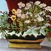 Henri Rousseau: Fleurs de poète - Flowers of poetry (1890)