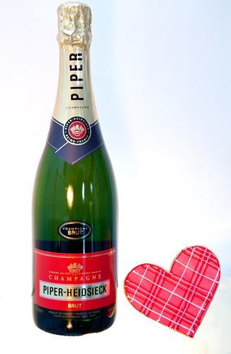 Piper-Heidseck NV Brut Champagne