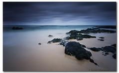 Calm Seas (danishpm) Tags: sunset seascape sunrise canon australia wideangle nsw aussie aus 1020mm manfrotto longexposures sigmalens kingscliff eos450d 450d kingcliff tweedshire sorenmartensen tweedarea hitechgradfilters 09ndreversegradfilter