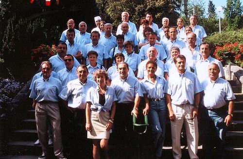 1998 COMITE