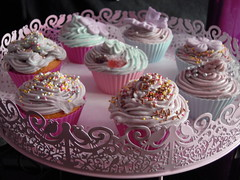 All In A Cupcake