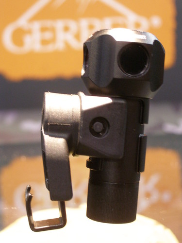 Gerber HFR-M (Hands Free Recon) Flashlight