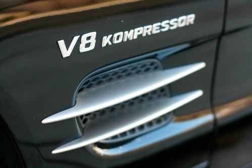 Day 22 - V8 Kompressor