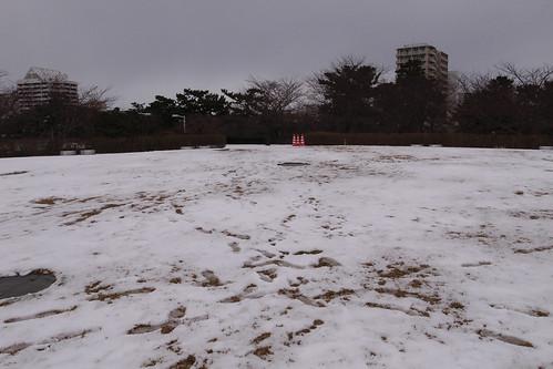 冬の街 2