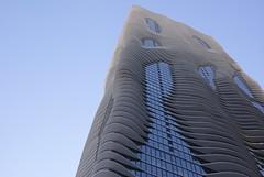 DSC00222 (hellothomas) Tags: chicago glass skyscraper concrete illinois curtainwall