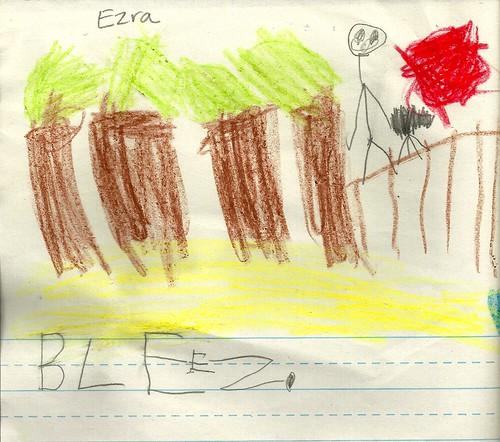 Ezra's Belize