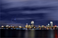 #24 Boston Night