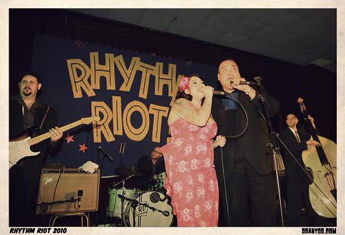 Rhythm Riot 2010 136