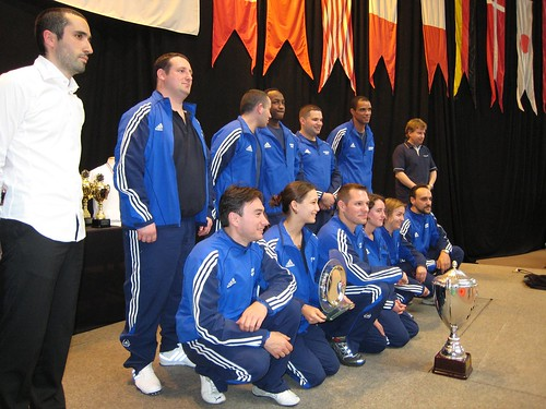2007 - WCS - Bonzini199