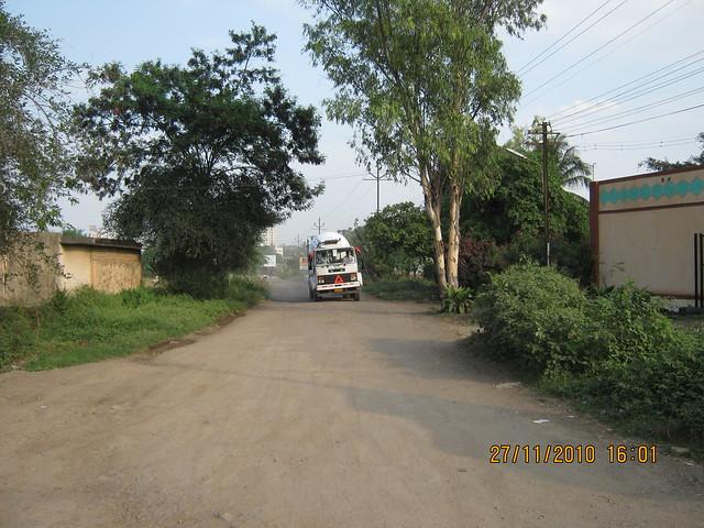 Visit to Kumar Pebble Park, Handewadi Road, Hadapsar Pune IMG_4209