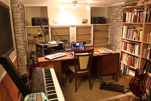 48/52: Studio Rework