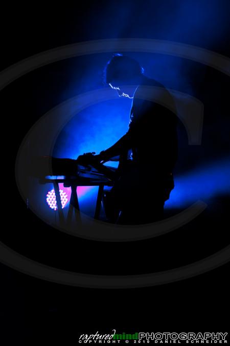 Simon Triebel - Juli - Dortmund, FZW - 24.11.2010 - Live, Tour, Konzert, Musik
