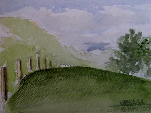 urkiaga 2003