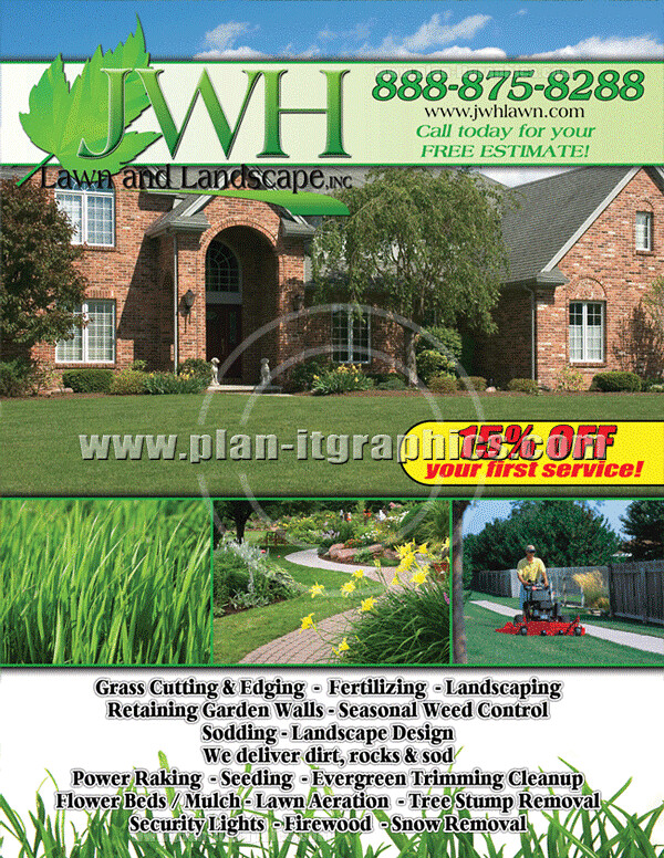 flyer design and printing by wwwplan itgraphicscom plan_itgraphics