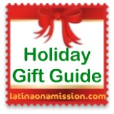 Latina On a Mission's Holiday Gift Guide