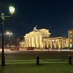 Evening in Berlin II