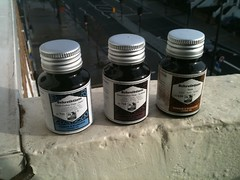 R&K ink bottles - 1