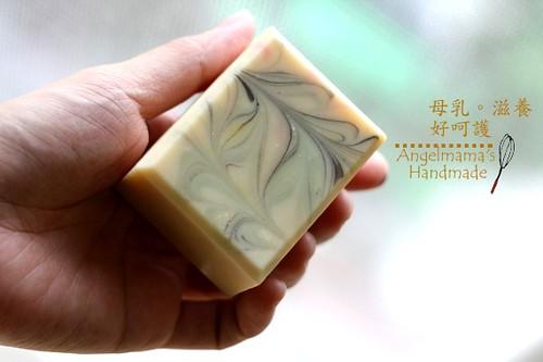 天使媽媽的皂 084
