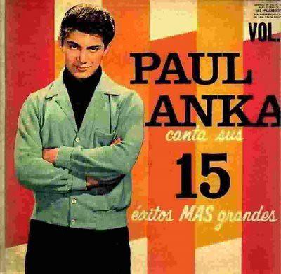 Paul ANKA 2