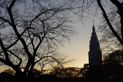 Docomo Tower