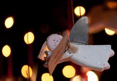 Trier, Germany Christmas Market (LenDog64) Tags: christmas travel macro tourism angel germany season lights evening holidays colorful europe european market bokeh sony traditional seasonal sightseeing decoration christmasmarket tourist christmaslights ornament tradition alpha 700 tamron trier 2010 weinachtsmarkt lightroom trierer a700 tamronlens woodenornament lightroom3 sonya700 sonyalpha700 sony700 tamron60mm tamronspaf60mmf2diiimacro christmasmarketvendor rhinepfalz