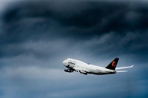 フリー写真素材, 乗り物, 航空機, 旅客機, ボーイング,