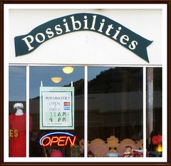 Possibilities Store