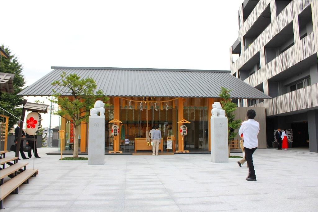 Kagurazaka Walking Guide (21)