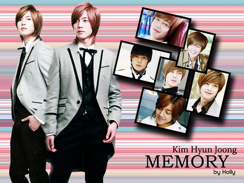 KimHyunJoongWallpaper13