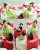 Twins Mini Cakes + Cupcakes Set