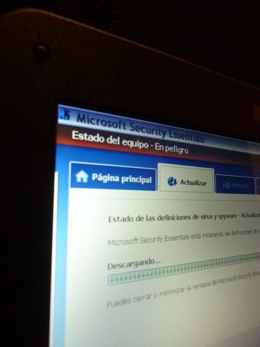 Netbook Microsoft Costa Rica