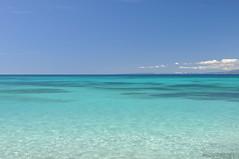 Coastal Waters (Corey O) Tags: water de puerto island coast caja rico coffin muerto