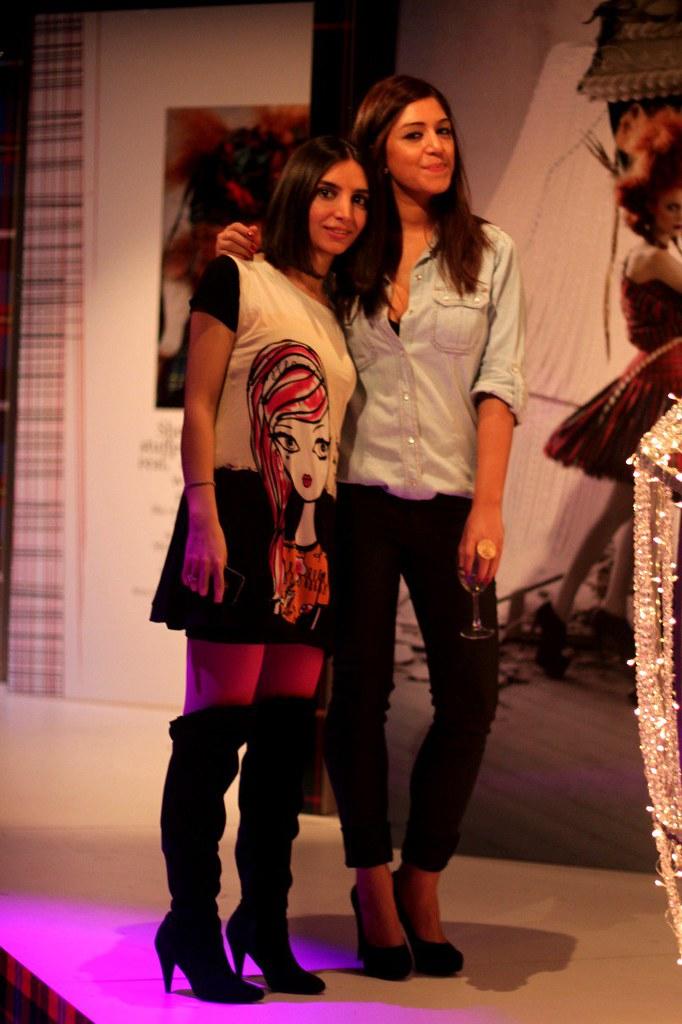 fashionbysiu.com / MAC Tartan Tale
