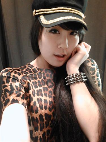 Athena (12/18/2010) CBD Shenzhen, China 5248978178_48d567400a