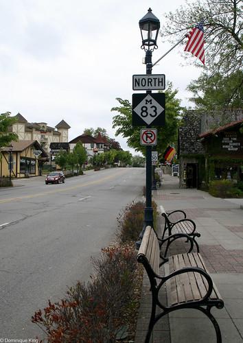 City of Frannkenmuth Michigan-3