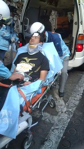 2010御岳山トレイルレース