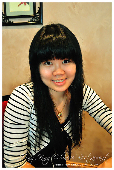 Hong Kong Chinese Restaurant Toowoomba: Me 1