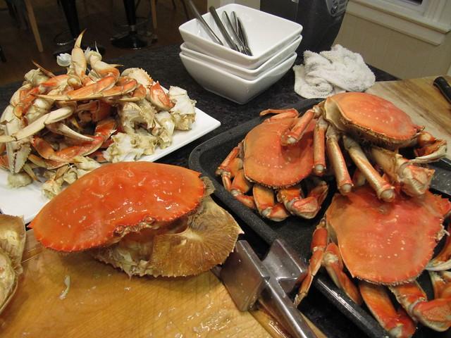 Crabs 2010