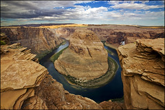 USA - Colorado River - Horseshoe Bend (Lo Scorpione) Tags: arizona usa selfportrait america river utah colorado raw roadtrip page northamerica selfie sigma1020mm horseshoebend andromeda50 mygearandmediamond tplringexcellence