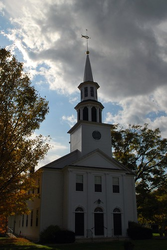 The North Canaan Congregational Church