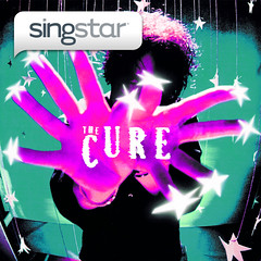 The Cure 2 A